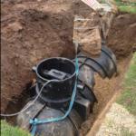 Water Installation