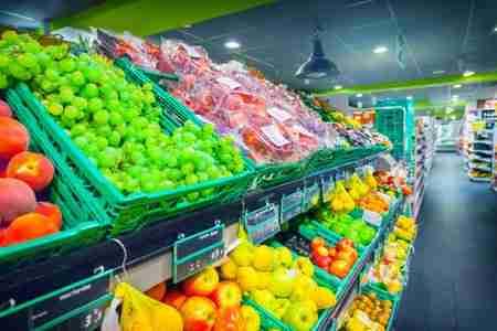Groceries Code