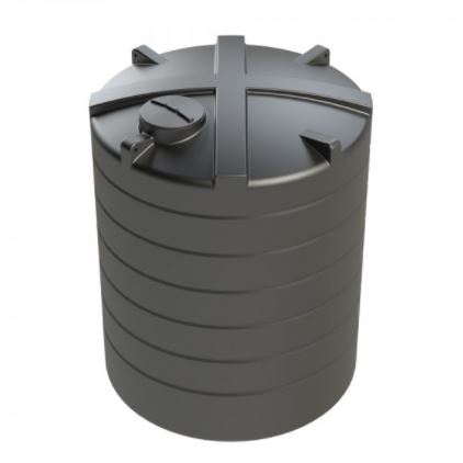 Water Tanks For Sale >> 20 000 Litre Vertical Water Tank