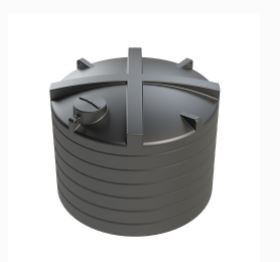 22,000 litre water tank - water storage