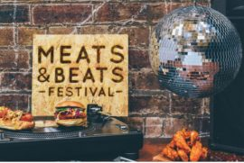 Meats and Beats Festival - Agricultural Solutions