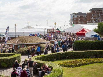 Broadstairs Food Festival - Agricultural Shows - Kent - March