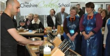 Chester Food, Drink and Lifestyle Festival - Agricultural Shows - Chester - March