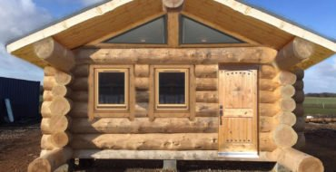 Glamping - Pods - Luxury pods - Log cabins - Yurts