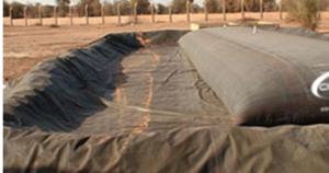 Liquid Fertiliser Storage